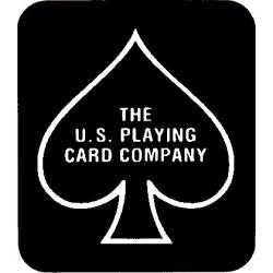 Kartensiegel Schwarz