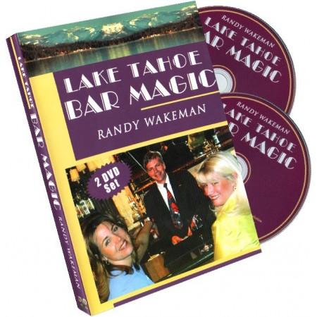 Lake Tahoe Bar Magic