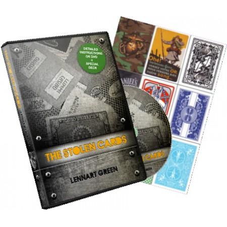 Lennart Green Stolen Cards (Deluxe Version)