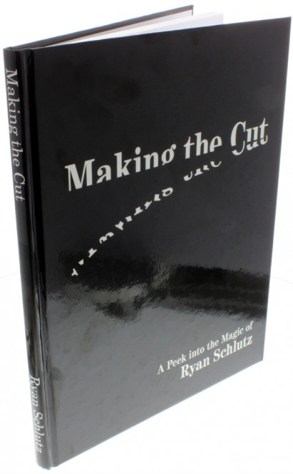 Making the Cut von Ryan Schlutz
