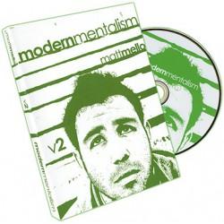 Modern Mentalism von Matt Mello Volume 2