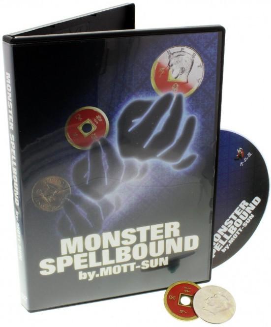 Monster Spellbound von Mott-Sun