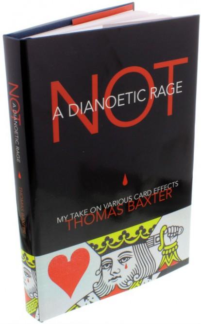 Not a Dianoetic Rage von Thomas Baxter
