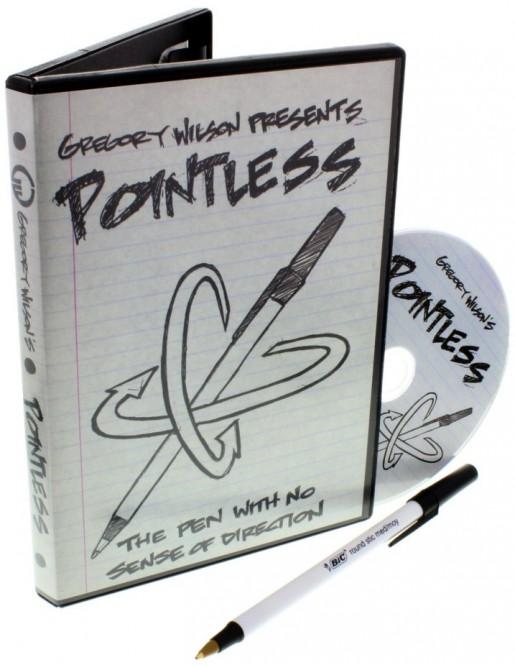 Pointless von Gregory Wilson