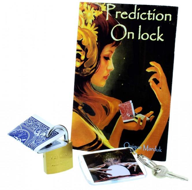 Prediction on Lock von Quique Marduk