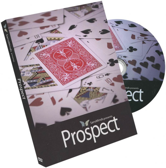 Prospect von SansMinds Magic