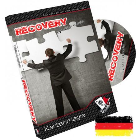 Recovery von Tobias Ismaier