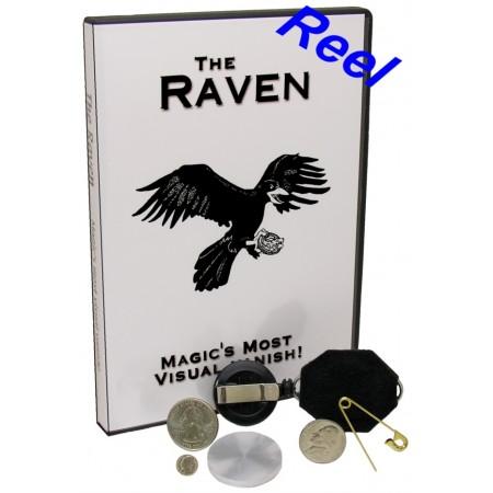 Reel Raven Deluxe Kit