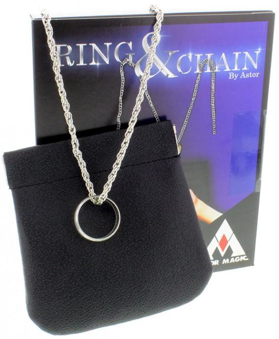 Ring & Chain von Astor