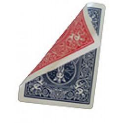 Bicycle Poker Trickkarten Rot / Blau