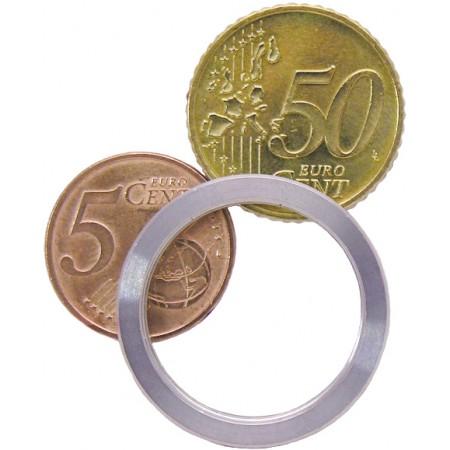 Scotch und Soda Münze