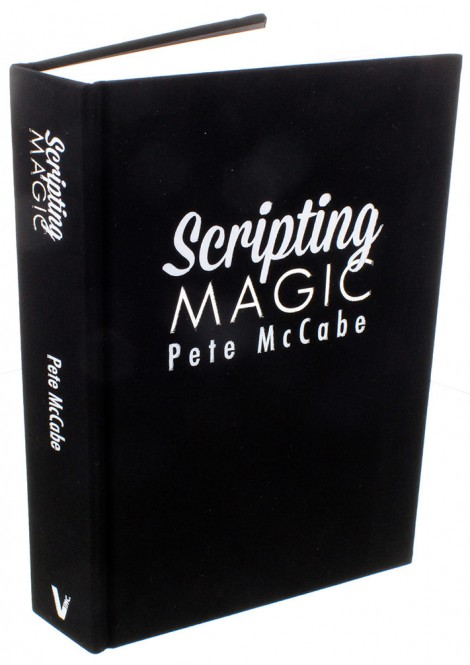 Scripting Magic Volume 1 von Pete McCabe