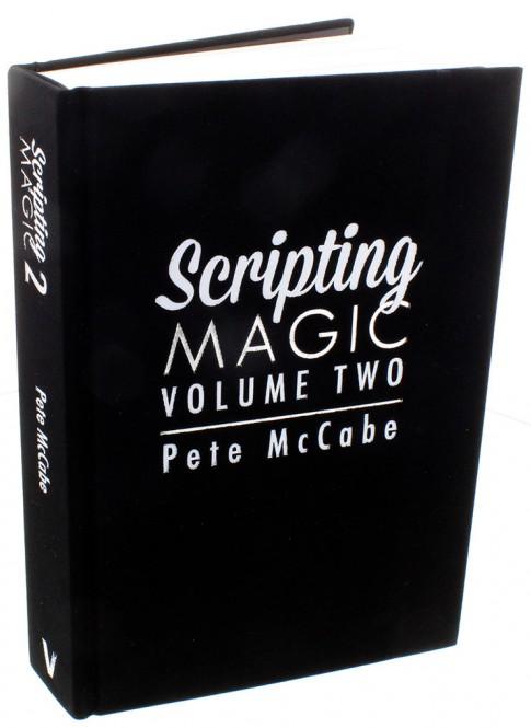 Scripting Magic Volume 2 von Pete McCabe