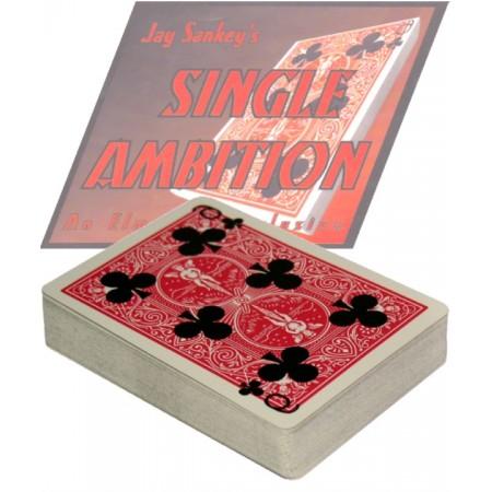 Single Ambition
