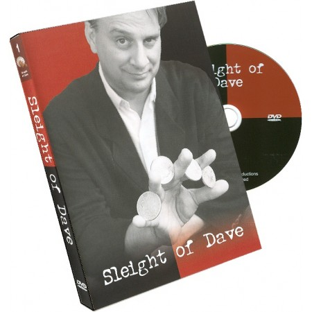 Sleight of Dave