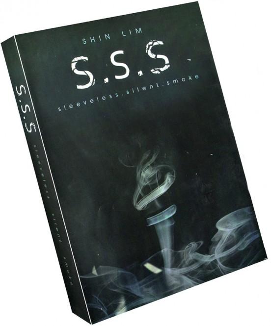 S.S.S. von Shin Lim