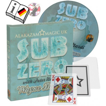 Sub Zero von Wayne Dobson