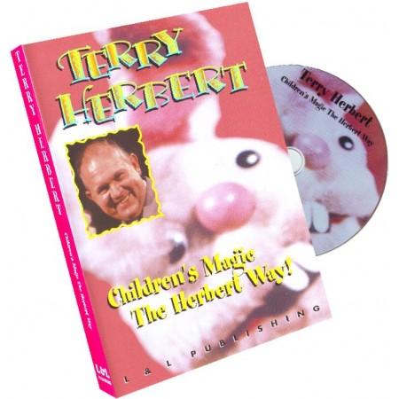 Childrens Magic - The Herbert Way