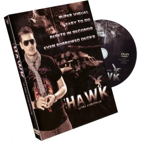 The Hawk von Alexander Kölle