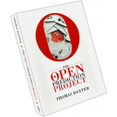 The Open Prediction Project von Thomas Baxter