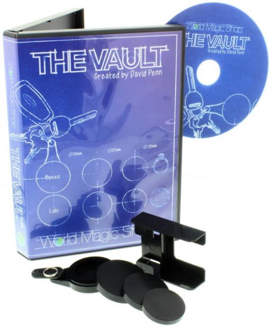 The Vault von David Penn