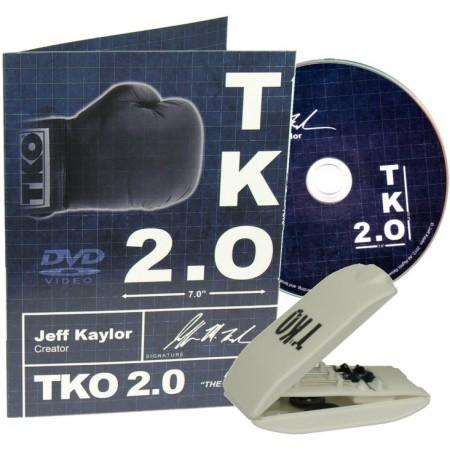 TKO 2.0 - The Kaylor Option Komplett-Set