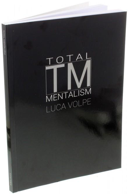 Total Mentalism von Luca Volpe