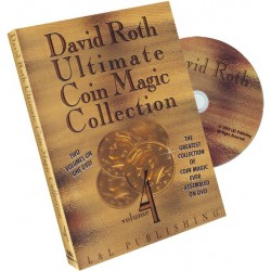Ultimate Coin Magic Collection DVD 4