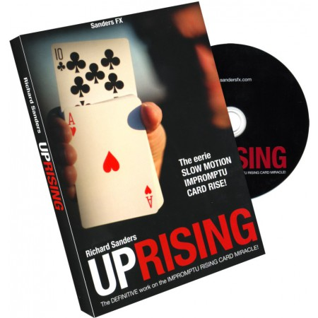 Uprising von Richard Sanders