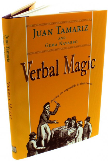 Verbal Magic von Juan Tamariz