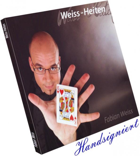 Weiss-Heiten 1 von Fabian Weiss
