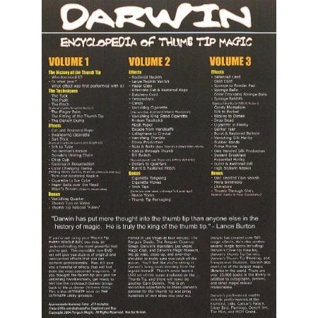 Darwins Encyclopedia of Thumb Tip