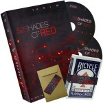 52 Shades of Red von Shin Lim (Doppel-DVD Komplettset)