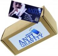 Antigravity von James Paul