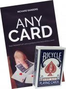 Any Card von Richard Sanders