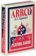 Arrco 501 Poker-Spielkarten