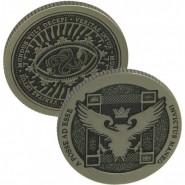 Silver Artifact Coins