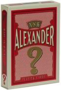 Ask Alexander Deck