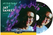At the Table Live Lecture - Jay Sankey