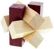 Balken-Puzzle