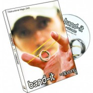 Band-It von Kris Nevling