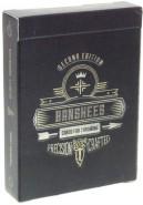 Banshees: Wurfkarten (2nd Edition)