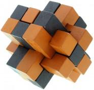 Bicolor-Puzzle
