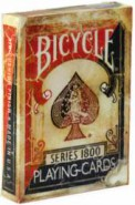 Bicycle Vintage Series 1800