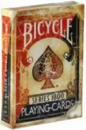 Bicycle Vintage Series 1800