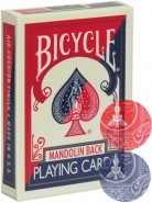 Bicycle 809 Mandolin Deck
