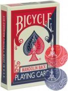 Bicycle 809 Mandolin Deck