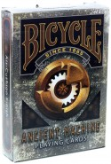 Bicycle Ancient Machine Deck
