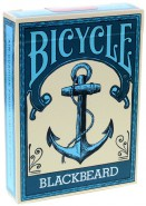 Bicycle Blackbeard Deck (Limitierte Auflage)