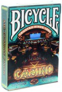 Bicycle Casino Spielkarten